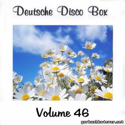 Deutsche disco box vol 46 2012 2xcd
