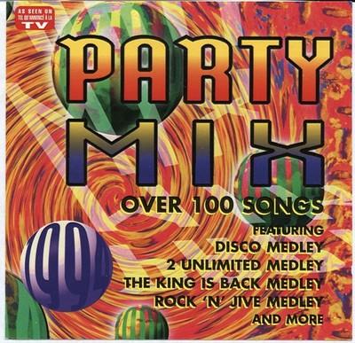 Party Mix 1994