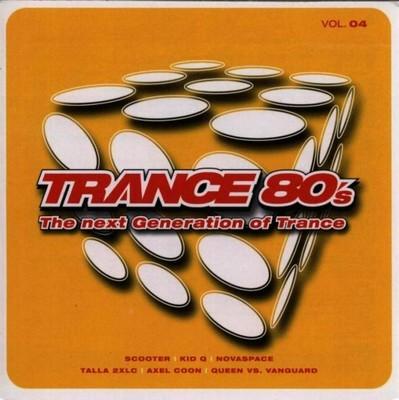 Trance 80s - volume 04