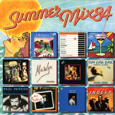 Summer Mix '84