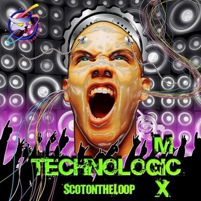 ScotOnTheLoop - Technologic Mix
