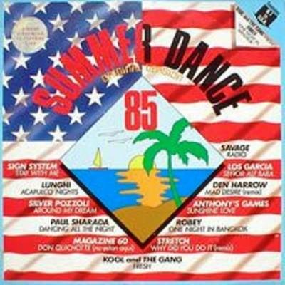 Summer Dance Mix '85