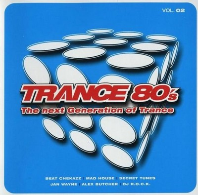 Trance 80s - volume 02