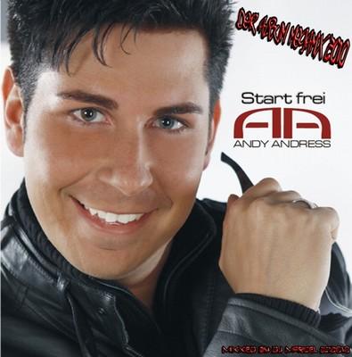 DJ Marcel - Andy Andress - Start Frei !!! Album Megamix