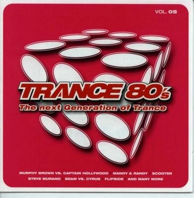 Trance 80s - volume 05