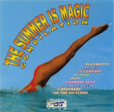 The Summer Is Magic Mix '94