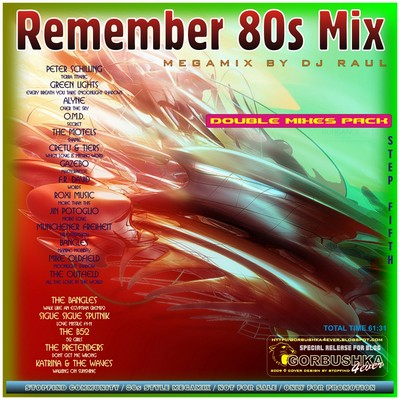 DJ Raul - Remember 80s Mix vol 05