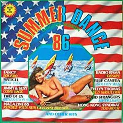 Summer Dance Mix '86