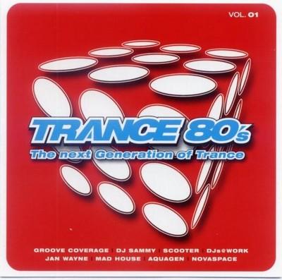 Trance 80s - volume 01