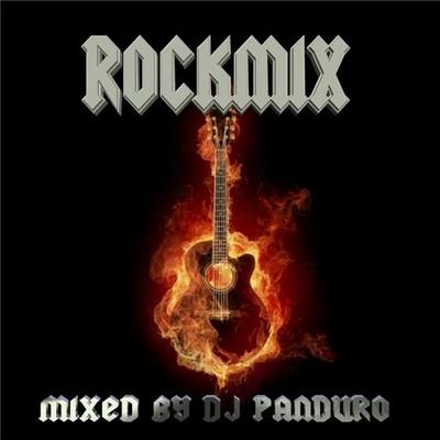 DJ Panduro - Rock Megamix 2010