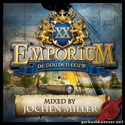Jochen Miller Emporium 2012 De Gouden Eeuw