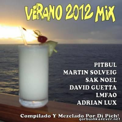 DJ Pich - Verano Mix 2012