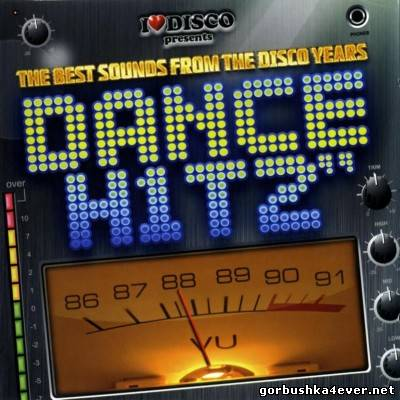 I Love Disco presents Dance H1T2 [2010]