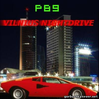 P89 - Vilnius Nightdrive [2012]