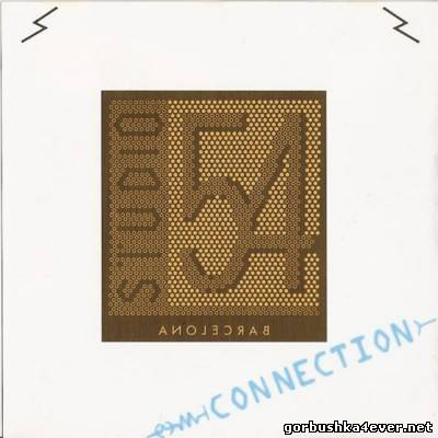 Raul Orellana Studio 54 Connection Mix [1983]