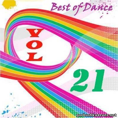 Best Of Dance vol 21 [2012]