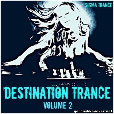 Destination Trance volume 2 [2012]
