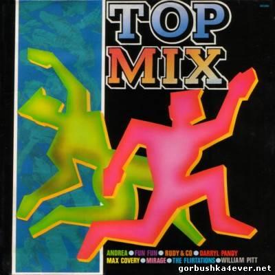 Marcos Manzanares Top Mix 1987