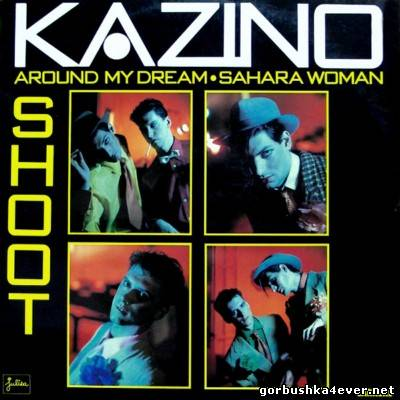 Kazino - Shoot [1985]