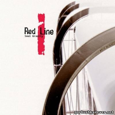 RedLine - Soul Gravity [2012]