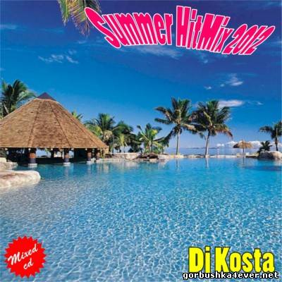 DJ Kosta - Summer Hit Mix 2012