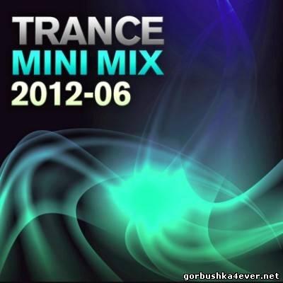 Trance Mini Mix 06 [2012]