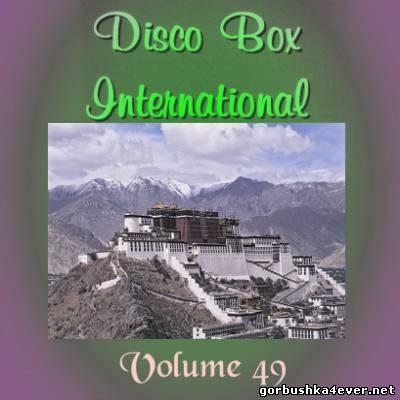 Disco Box International vol 49 [2012] / 2xCD