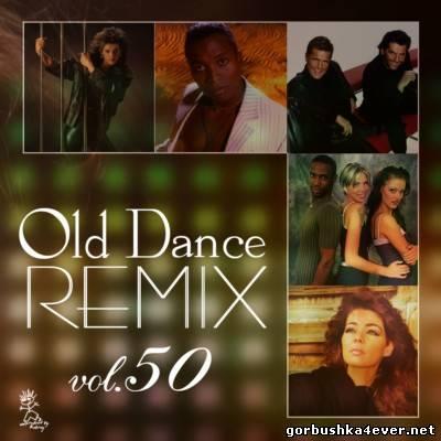 Old Dance Remix vol 50 / 2xCD