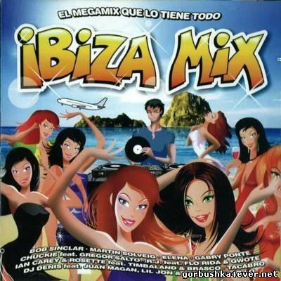 Ibiza Mix 2012 / 2xCD