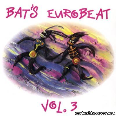 Bat's Eurobeat vol 03 [1990]