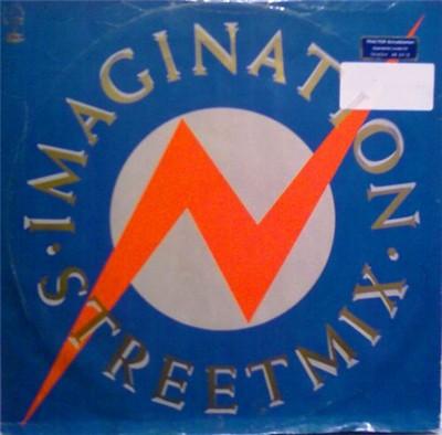 Imagination Streetmix (1986)