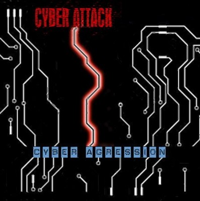 Cyber Attack - Cyber Agression (2010)