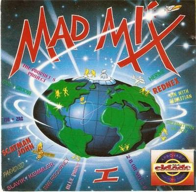 Mad Mix 1995