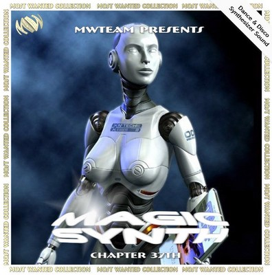MW Team - Magic Synth - Chapter 37