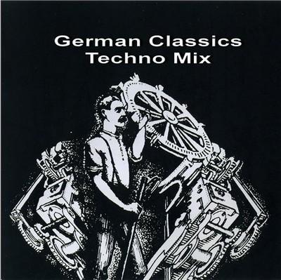 Mixa Mix - German Classics Techno Mix
