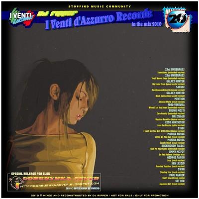DJ Ripper - I Venti d'Azzurro Records In The Mix 2010