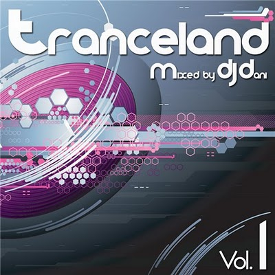 DJ Dani - Tranceland Mix vol 01