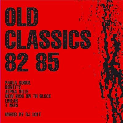 DJ Loft - Mix Old Classics 82-85