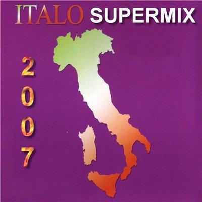 Italo SuperMix 2007