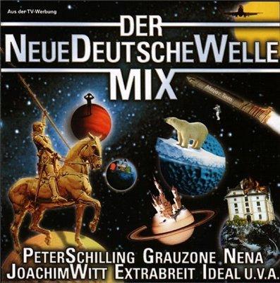 [SWG Team] Der Neue Deutsche Welle Mix