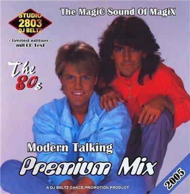 DJ Beltz - Modern Talking Premium Mix 80s