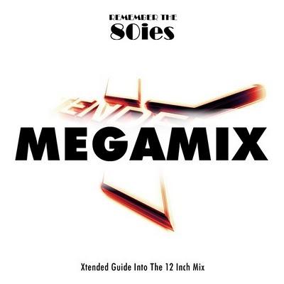 DJ Hawk - Remember the Eighties Megamix