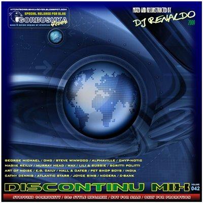 DJ Renaldo - Discontinu Mix 042
