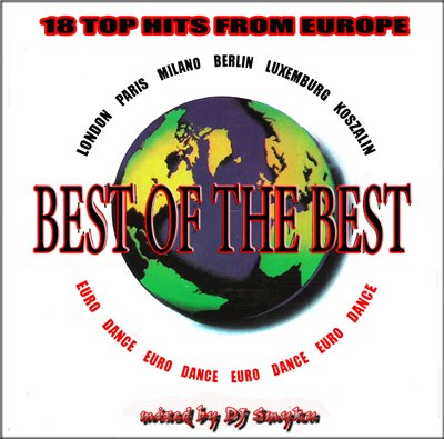 DJ Smyku - Best Of The Best Mix