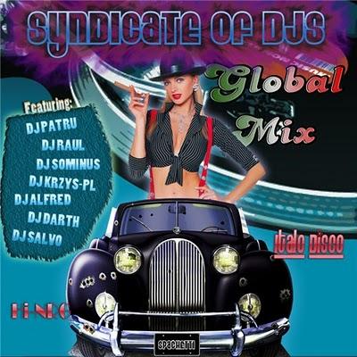 Spaghetti Syndicate - Global Mix 2009
