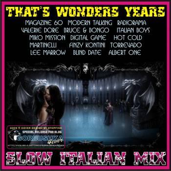 DJ Jhon - That's Wonders Years - Stage 01