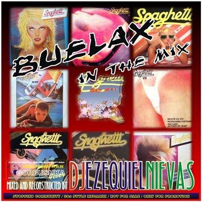 DJ EZEQUIELNIEVAS - Buelax In The Mix
