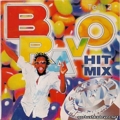[Hit Mix Records] Bravo Hit-Mix vol 02 [1996]