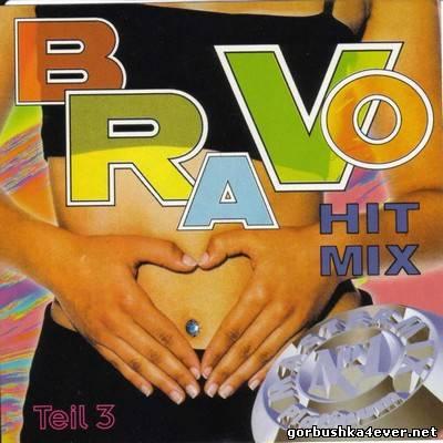 [Hit Mix Records] Bravo Hit-Mix vol 03 [1997]