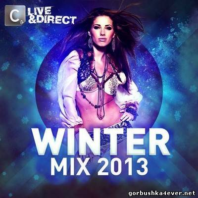 VA - The Winter Mix 2013